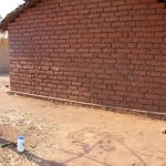 Dry Season Model Village5