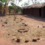 Dry Season Model Village7