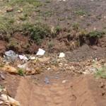 water dump
