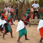 Chisamba Dancers
