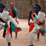 Beni Dancers
