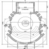 PDC-Top View