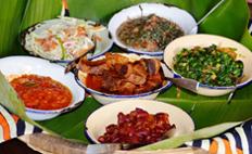 Kumbali Food